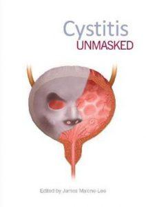 Professor James Malone-Lee Cystitis UnmaskedChronic UTI Australia Inc.